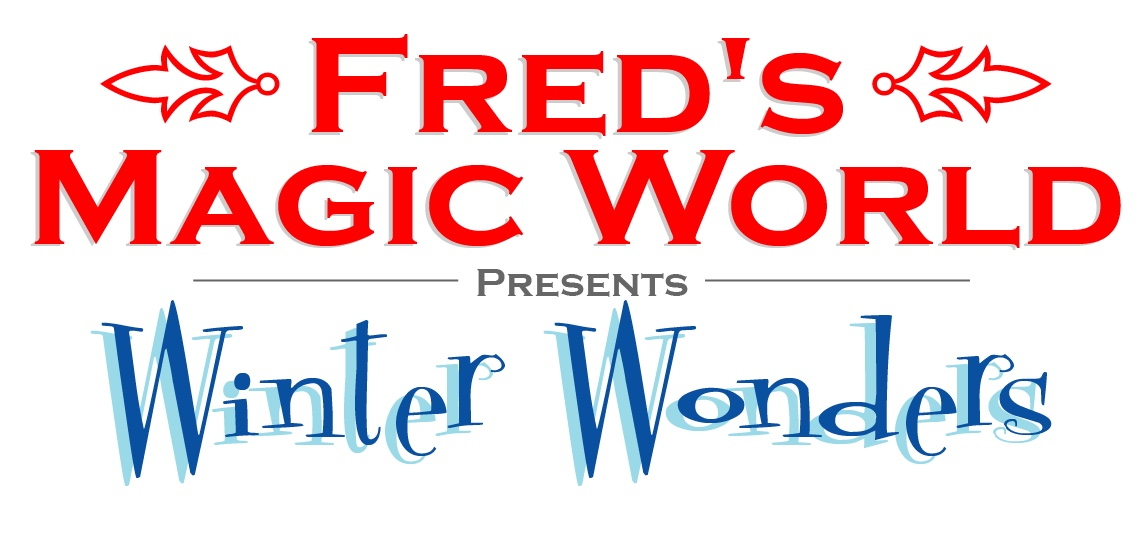 NEW SHOW:  Winter Wonders!